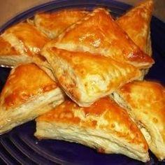 Feta Cheese Foldovers - Allrecipes.com