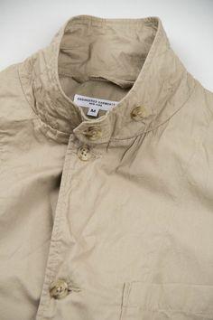 Engineered Garments // Loiter Jacket