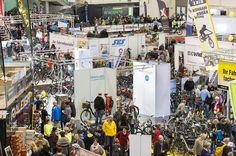 Saison Start auf der Fahrrad-Messe in Essen - http://ebike-news.de/rad-saison-start-mit-messe-in-essen/117702/