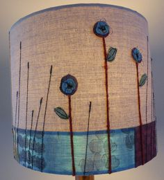 Read the latest news from Jo Hill Textiles, including new products and workshop information. Handmade Lampshades, Painting Lamp Shades, I Love Lamp, Fabric Lampshade, Oriental Design, Glass Material, Diffused Light, Soft Furnishings, Lamp Makeover