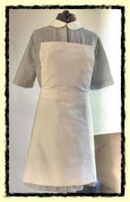 nurses uniform early 1970s!