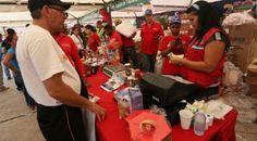 Un millón 300 mil personas han sido atendidas en Ferias Navideñas 2014