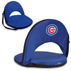Chicago Cubs Oniva Stadium Seat - Navy - $61.99