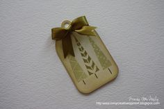 In My Creative Opinion: 25 Days of Christmas Tags 25 Days Of Christmas, Christmas Crafts For Gifts, Homemade Christmas Gifts, Christmas Gift Tags, Craft Gifts, Christmas Ideas, End Of The Year Celebration, Diy And Crafts, Handmade Gifts