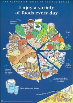 food guides on Pinterest | Food Pyramid, Mediterranean Diet and ...