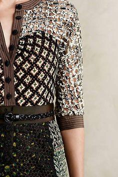 Melodist Pencil Dress - anthropologie.com #anthrofave