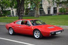 Classic Car News Pics And Videos From Around The World Ferrari Racing, Ferrari Car, Lamborghini, My Dream Car, Dream Cars, Exotic Sports Cars, Exotic Cars, Top Cars, Collector Cars