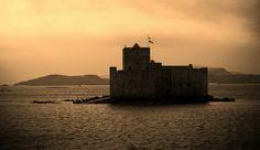 Kisimul Castle, Castlebay, Isle of Barra