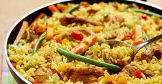 Todo mundo adora o arroz branco, tradicional na nossa mesa do dia a dia, mas que tal aproveitar para conhecer outras receitas diferentes do grão? Confira a nossa seleção.