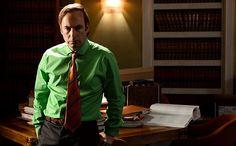 Vince Gilligan talks 'Breaking Bad' spin-off 'Better Call Saul' | EW.com