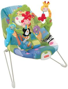 Fisher-Price Discover 'n Grow Activity Bouncer - http://www.discoverbaby.com/fisher-price/fisher-price-discover-n-grow-activity-bouncer/