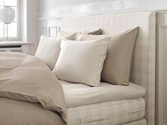 #Hästens Limited Edition 2014: Stockholm White, disponibile esclusivamente dal 1° settembre al 31 dicembre 2014, presso lo showroom di Galliano Habitat a None (TO)