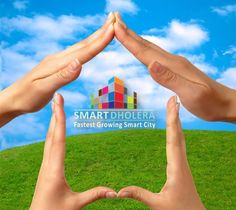 Our Upcoming Smart Dholera project is a Residential Township Offering Residential plots, Villas and Bungalows and will be launched in Greater #Dholera, outskirts of Dholera SIR. To Book or Know More Visit: http://goo.gl/j0gcPJ