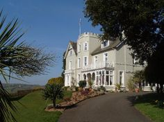 Pencubitt Country Guest House Cornwall England