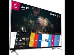 """Smart TV 3D LG LED 70"""" 70LB7200 Full HD 3 HDMI 3 USB 600Hz com Desconto"""