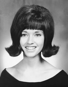 flip hair style 1000 images about flip hairstyles on 1960s 2689