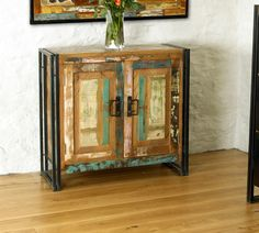 Urban Chic Small Sideboard (two door)