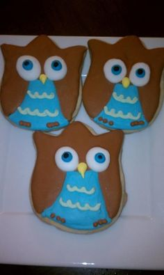 I'm selling Owl Cookies - $20.00 #onselz