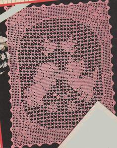 Les 125 meilleures images du tableau rideaux sur Pinterest | Crochet ...