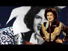 Carl Perkins, Johnny Cash and Patsy Cline on Ranch Party