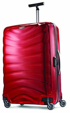 New Samsonite Cosmolite Suitcase Silver Spinner 81/30 FL ...