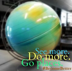 Travel quotes via www.Facebook.com/BecomeBetter and www.BecomeBetter.tv