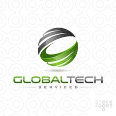 Sold Logo: Global Tech Services