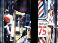 With no formal training , Saul Leiter began taking black & white photographs in New York City. Upon graduating to color photography, hi. Saul Leiter, Color Photography, Film Photography, Street Photography, Inspiring Photography, Pittsburgh, New York City, New York School, Documentary Photography