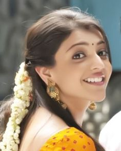 Kajal Agarwal Kajal Agarwal Saree, Beautiful Indian Actress, Indian Girls, Telugu, Indian Beauty, Indian Actresses, Fan, Jewellery, Photos