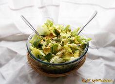 Big Green Salad
