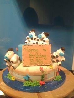 Sugar & Serendipity Bespoke Celebration Cakes