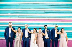 Kate & Mike's Relaxed Western Australian Wedding