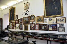 Il Museo Storico dei Bersaglieri - Rome