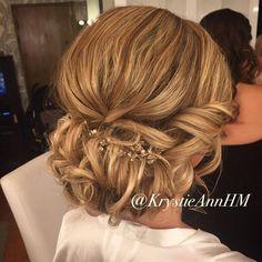 <3 <3 Hair: www.krystieann.com Venue: Jellyfish Restaurant, Punta Cana…