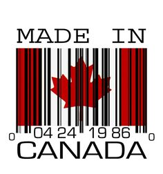 Being Canadian Fan Art: Made in Canada Canadian Leaf, I Am Canadian, Canadian Facts, Canadian Flag Tattoo, Maple Leaf Tattoos, All About Canada, Canadian Things, Canada Day, Canada Logo
