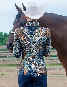 Western Show Shirts, Western Show Clothes, Horse Show Clothes, Rodeo Clothes, Riding Clothes, Riding Outfits, Cowgirl Outfits, Equestrian Outfits, Western Outfits