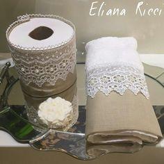 Eliana Ricci by Barraco Chic