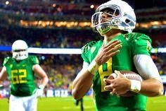 Arizona vs. Oregon: Score and Twitter Reaction from Pac-12 Championship 2014