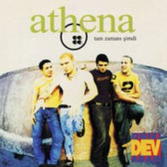 Listen to Macera by Athena on @AppleMusic.