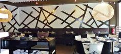 Kizzy - novo restaurante abre em Lisboa