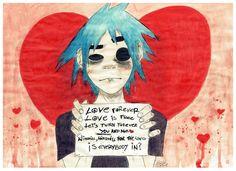 Resultado de imagen para love forever love is free