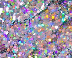 holographic glitter
