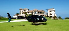 A Luxury Dominican Republic Vacation Destination