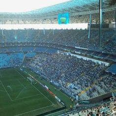 Gremistaços: Grêmio Vence São Paulo e encosta nos líderes