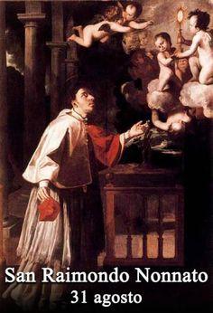 San Raimondo Nonnato