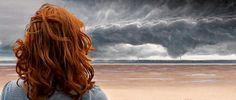 Hay algo especial en el sentimiento de inminente antes de una tormenta que hace que te sientas vivo. | 36 Cosas que los demás también hacen y no te habías dado cuenta