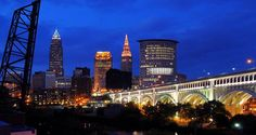 5 Ways You Know You're A Clevelander At Ohio State