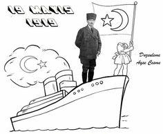 90 En Iyi 19 Mayis Atatürkü Anma Gençlik Ve Spor Bayrami Görüntüsü