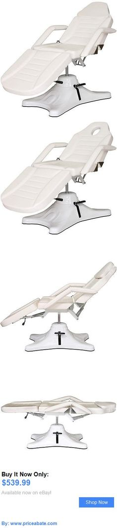 Salon And Spa Equipment: Beauty Salon Spa Massage Equipment Hydraulic Facial Tattoo Bed Chair Fb-66Be BUY IT NOW ONLY: $539.99 #priceabateSalonAndSpaEquipment OR #priceabate