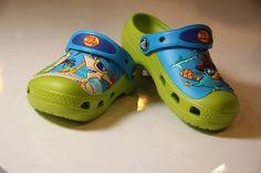 CROCS  Nivel 2  Teléfono : 22789622 Calzado especial para dama, caballero, infantil, especiales según tu necesidad.